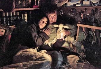 世界三大映画祭を制したエミール・クストリッツァ監督の最新作『オン・ザ・ミルキー・ロード』