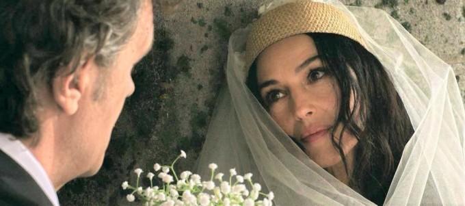"""ヒロインは""""イタリアの宝石""""と謳われるモニカ・ベルッチ"""