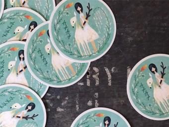 ヒグラシが鳴く季節、奈良の町屋に溶け込んだ古風なカフェ「カナカナ」でちょっと一息