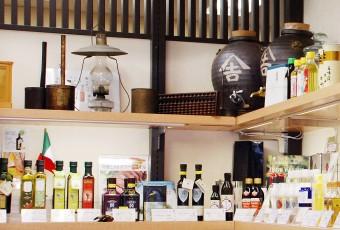 さまざまなオイルを上手に摂って、健康維持の味方に。浅草橋「金田油店」で良質の油に出会う