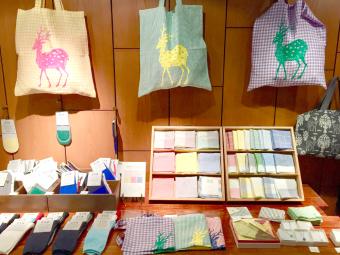 日々の暮らしにワクワクを。奈良町に息づく心の遊びの空間「遊 中川」本店