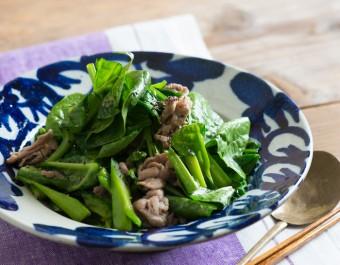 夏に食べたい旬レシピ。枝豆、つるむらさき、オクラをメインに使ったおつまみ〈3品〉