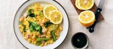 〈旬レシピ〉レモンやオクラで元気をチャージ。夏に食べたいレシピ3選