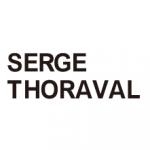 SERGE THORAVAL ロゴ