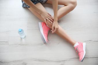 筋トレで足を細くする方法3選!美脚を手に入れるトレーニングを紹介
