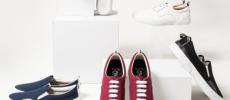 シンプルの中に歩きやすさを。日本のスニーカーブランド「SLACK」から新モデルが登場