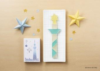東京土産にぴったり。和菓子『東京こはく』から東京スカイツリーとの限定コラボ商品が登場