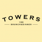 TOWERS188ロゴ