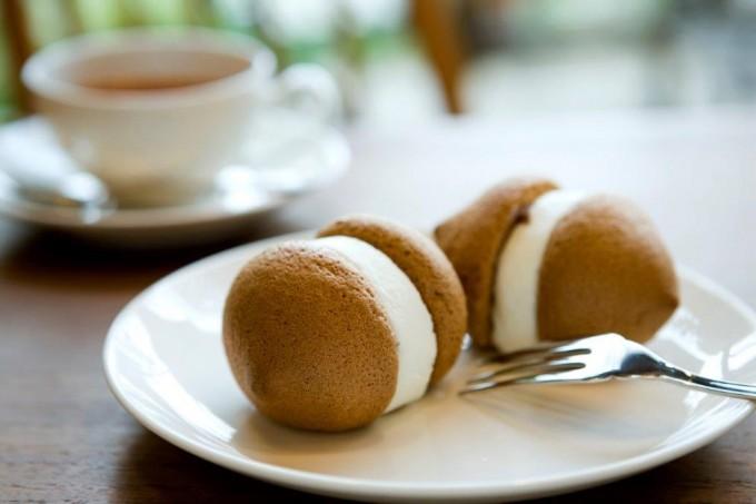 ふわっふわの不思議な食感!古都・奈良で味わう繊細で優しい口どけの「空気ケーキ。」