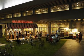週末はナイトミュージアムも。昼も夜も楽しめる「MOMATサマーフェス」