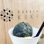 1カップに9000粒。風味豊かなごまアイス専門店「GOMAYA KUKI(ごまやくき)」