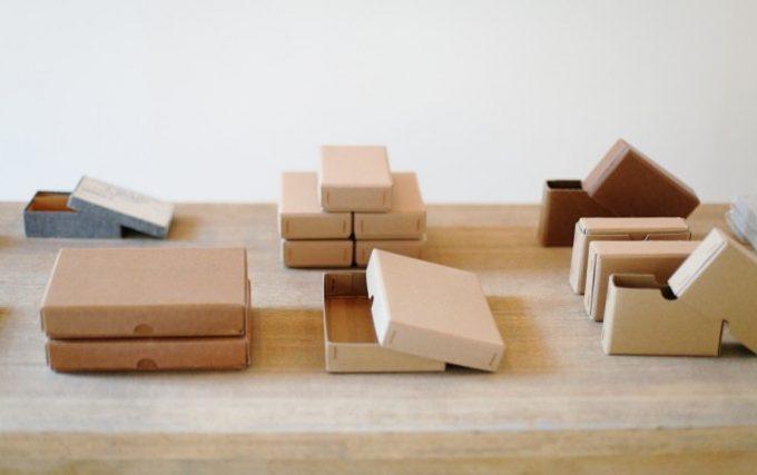 「MANUFACTURE & WORK」のおしゃれな収納ボックス