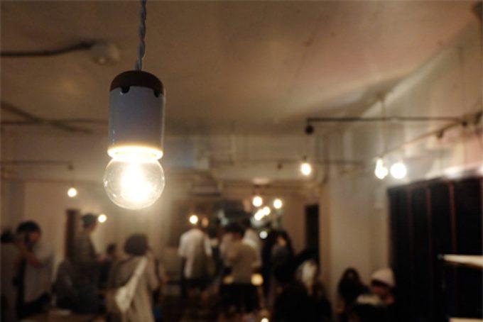 「monogram」のイベントの雰囲気の画像