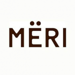 「MERI(メリ)」のロゴ