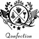 「コンフェクション」ロゴ