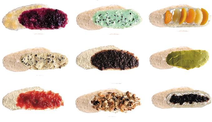 30種の中から選ぶ楽しさ。新感覚のコッペパン専門店「月刊アベチアキ」がオープン