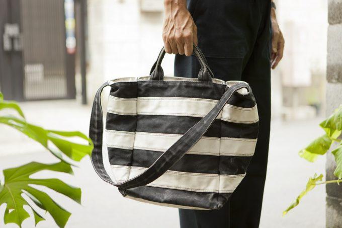職人が愛用しているバッグ