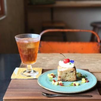 """まるで""""秘密基地""""。自然の魅力が詰まった隠れ家古民家カフェ「Cafe ONIWA」"""