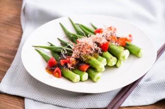 野菜を食べたいときにおすすめ。冷やして食べる夏の副菜レシピ<3選>