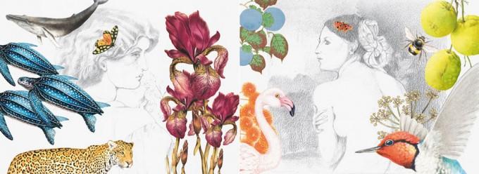 davinesオーセンティック オイルの香りイメージ画像