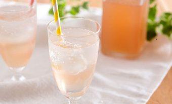 生姜を美味しく手軽に!冷え性対策にも効果が期待できる「ジンジャーシロップ」の作り方