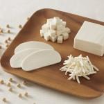 カロリー控えめで嬉しい。「チーズのような豆乳ぶろっ...
