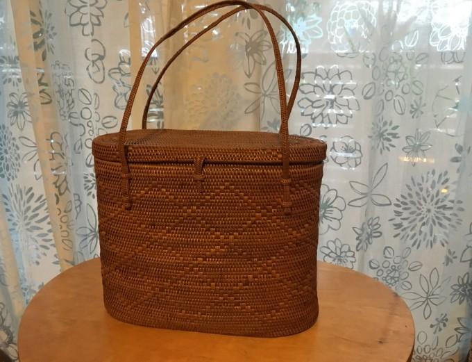 アタ製品のバッグは長年愛用できます