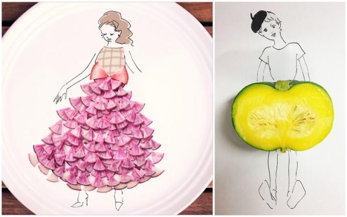 oisix 野菜の日画像