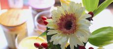 お花の定期便「ブルーミーライフ」