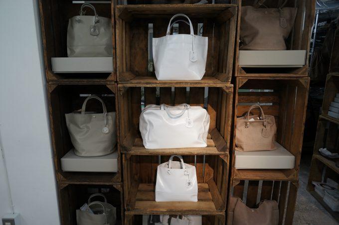 蔵前・新宿・丸の内に店舗を構える「REN」