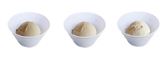 表参道アイス店「GOMAYA KUKI」の白ごまアイス3種類