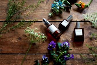 素敵な香りをまとう。人にも地球にも優しい「オゥパラディ」で、肌が喜ぶスキンケアを