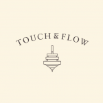 「TOUCH&FLOW」のロゴマーク