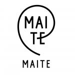 「MAITE(マイテ)」のロゴ