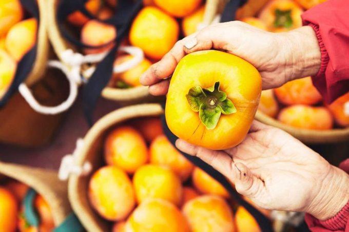 「堀内果実園」で丁寧に栽培されているフルーツ