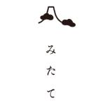 花屋「みたて」のロゴ