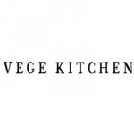 「VEGE KITCHEN(べジキッチン)」のロゴ