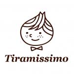 なめらかティラミス「ティラミッシモ」のロゴマーク