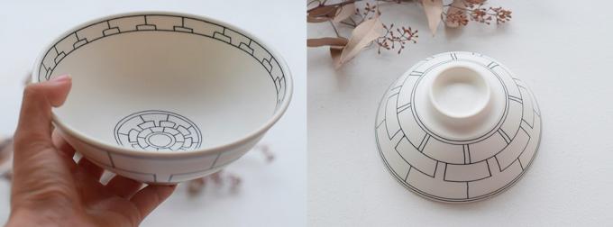 陶芸家・勝村 顕飛さんの鉢