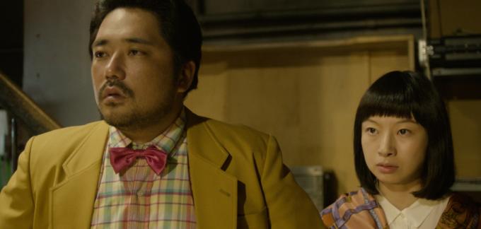 「星降る町の映画祭」で上映される『浅草スマイル』
