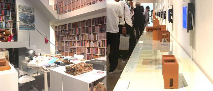 東京・国立新美術館で開催中の『国立新美術館開館10周年 安藤忠雄展ー挑戦ー』