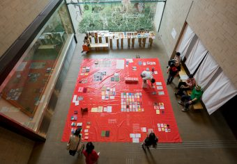 この秋行きたい、アジア最大級のブックフェア「TOKYO ART BOOK FAIR」