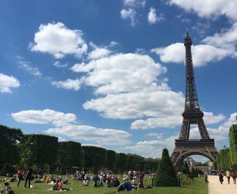 パリ在住日本人がおすすめ!みんなに喜ばれるフランス・パリのお土産