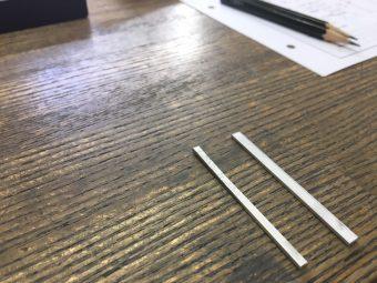 表参道で手作りリング「ついぶ東京工房」