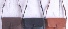 grenのショルダーバッグ