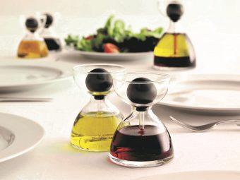 毎日使うものだから。見た目も機能もこだわった調味料入れ「ピペットグラス」