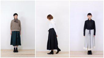 秋冬はボリューム感がトレンド。女性らしさがひきたつ大人のロングスカート特集