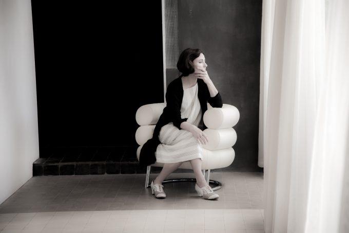 2人の建築家の人生を美しき映像で綴る『ル・コルビュジエとアイリーン 追憶のヴィラ』