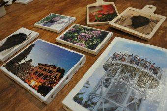 思い出を形に。「写真企画室ホトリ」で体験する、写真の新しい残し方
