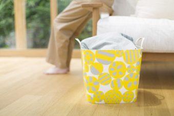 有名デザインと収納雑貨のコラボ。「stacksto,」で片付け上手な生活を